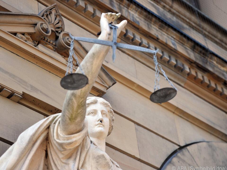 Das Gericht sprach eine Strafe von drei Monaten bedingt aus