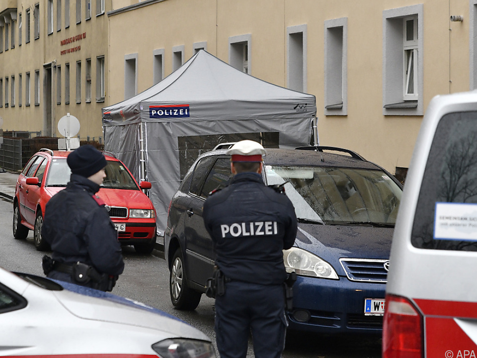 Das Landeskriminalamt ermittelt zu Tathergang und Ursachen
