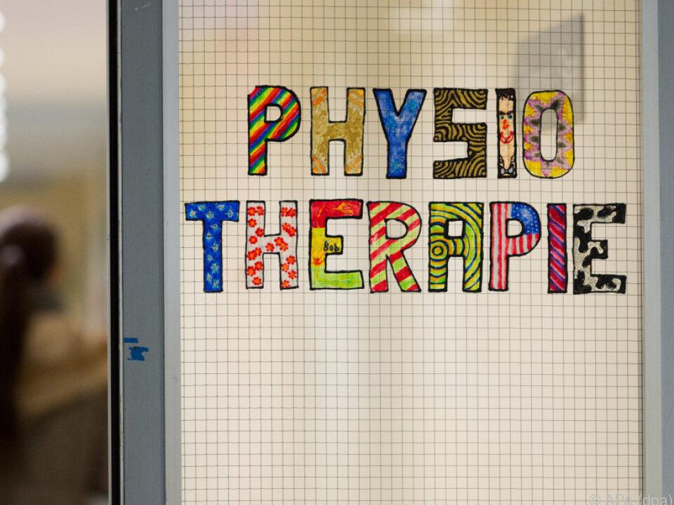 Der Physiotherapeut soll die Lage seiner Patientinnen ausgenutzt haben