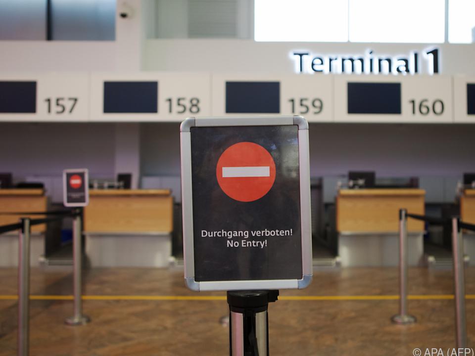 Die Airline muss ihren Insolvenzantrag in Österreich stellen