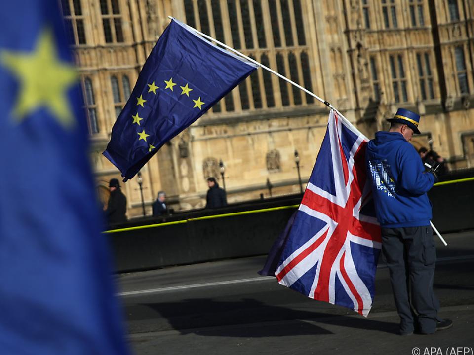 Die EU erhöht den Druck