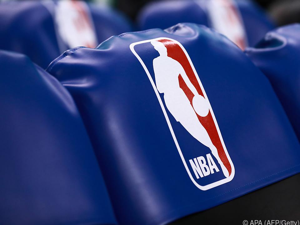 Die NBA machte Station in London