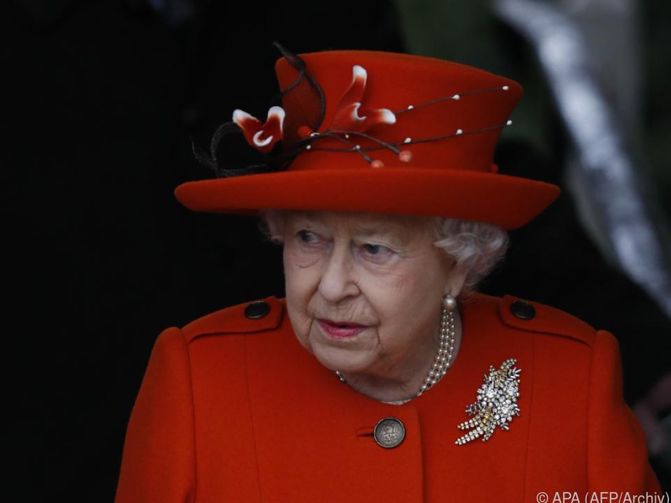 Die Queen entzog Rigby and Peller das Vertrauen
