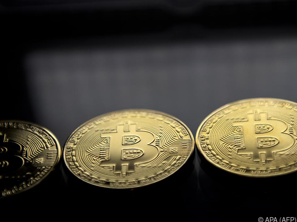 Die Zukunft des Bitcoin ist ungewiss