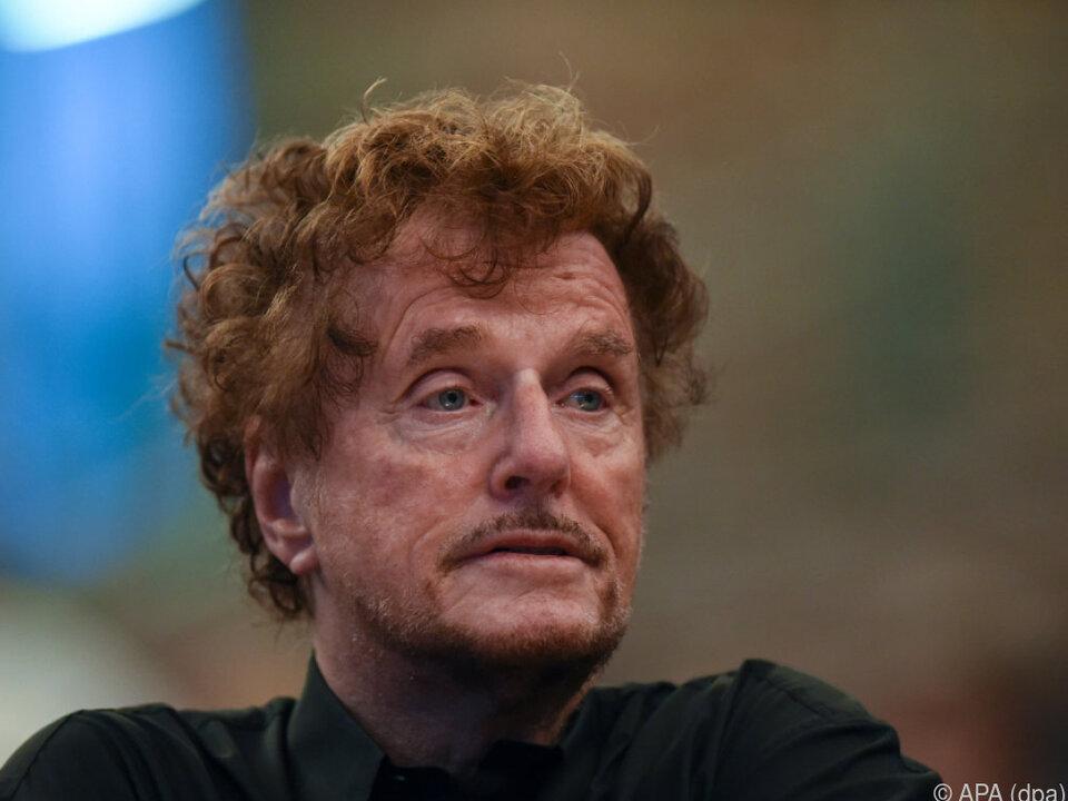 Dieter Wedel werden sexuelle Übergriffe vorgeworfen