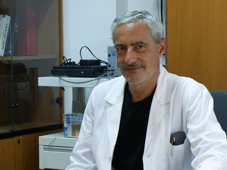 Dr. Franco Auricchio