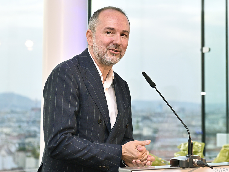 Ex-Minister Drozda wäre gerne informiert worden