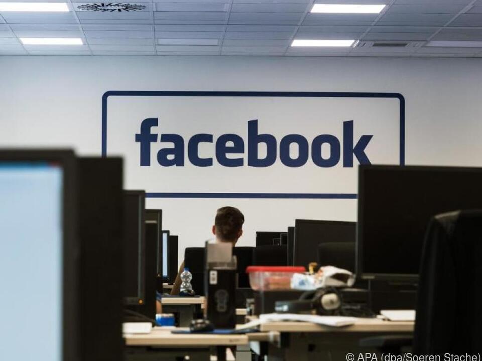 Facebook will die europäische Datenschutz-Grundverordnung umsetzen