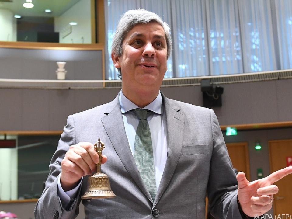 Finanzminister Mario Centeno im Visier der Ermittler