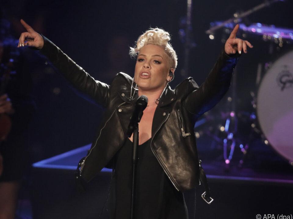 Große Ehre für 38-jährigen Popstar