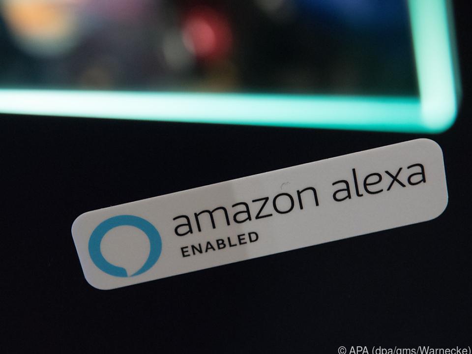 Amazons Alexa steckt in immer mehr vernetzten Geräten