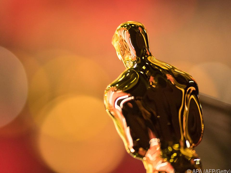 Hattie McDaniel erhielt 1940 den Oscar für die beste Nebenrolle