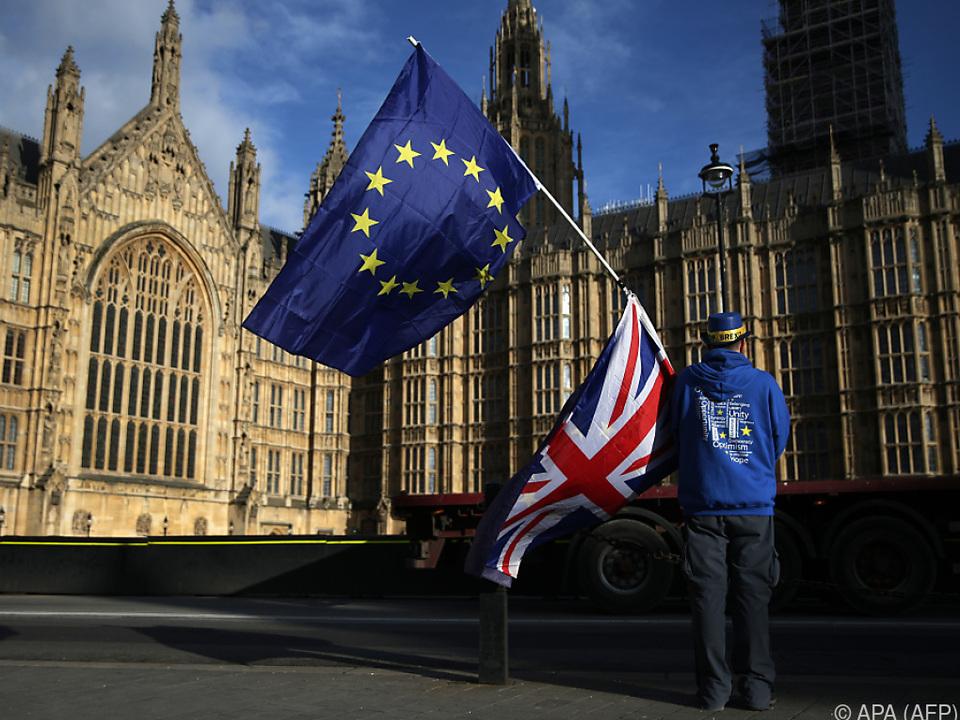 Ideen zur Abwicklung des Brexit