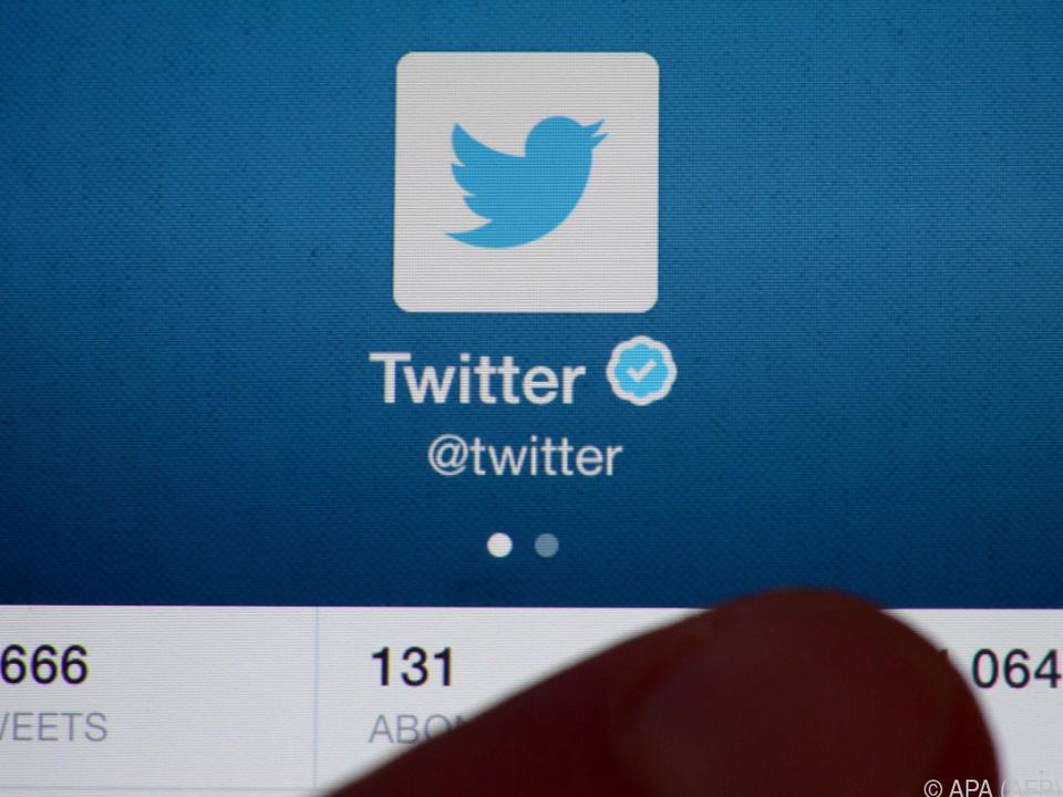 Insgesamt wurden 176.000 Tweets abgesetzt