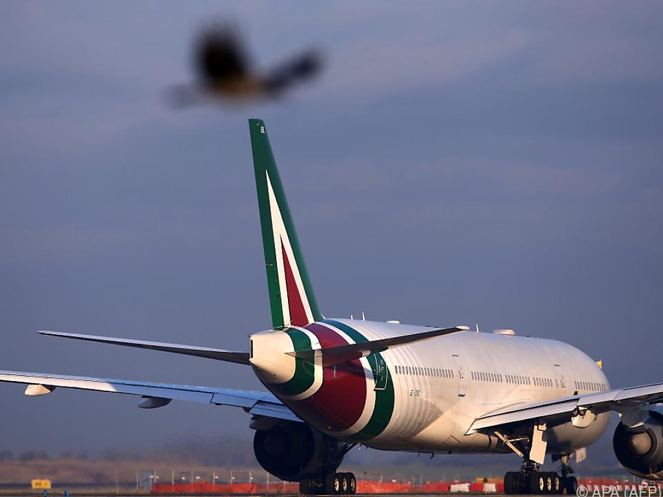 Italien will Alitalia nicht \