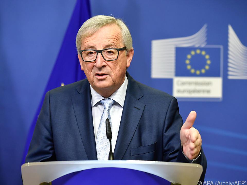 Juncker \