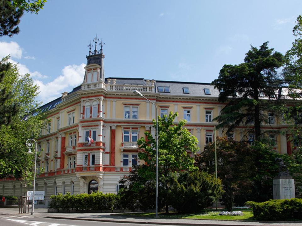 kaiserhof landeshotelfachschule
