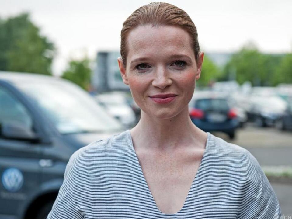 Karoline Herfurth genießt das Älterwerden
