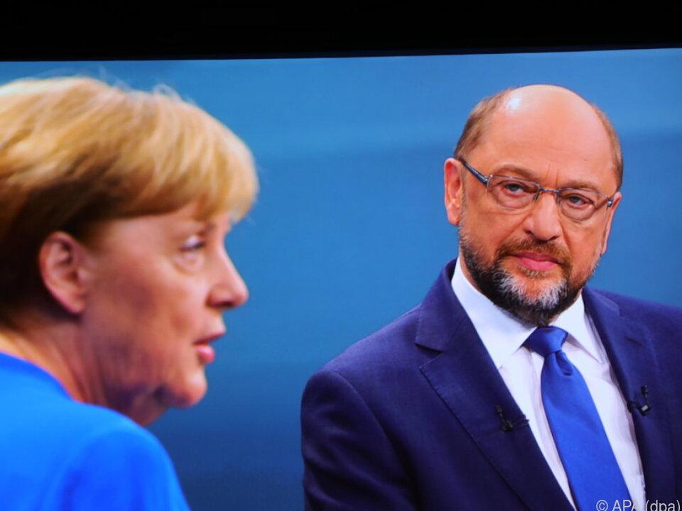Kein leichtes Unterfangen für die deutschen Konservativen