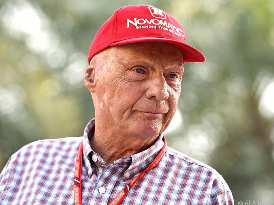 Lauda wird bis zum 19. Jänner Angebot abgeben