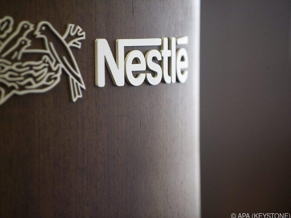 Nestle gibt Sparte für 2,37 Milliarden Euro ab