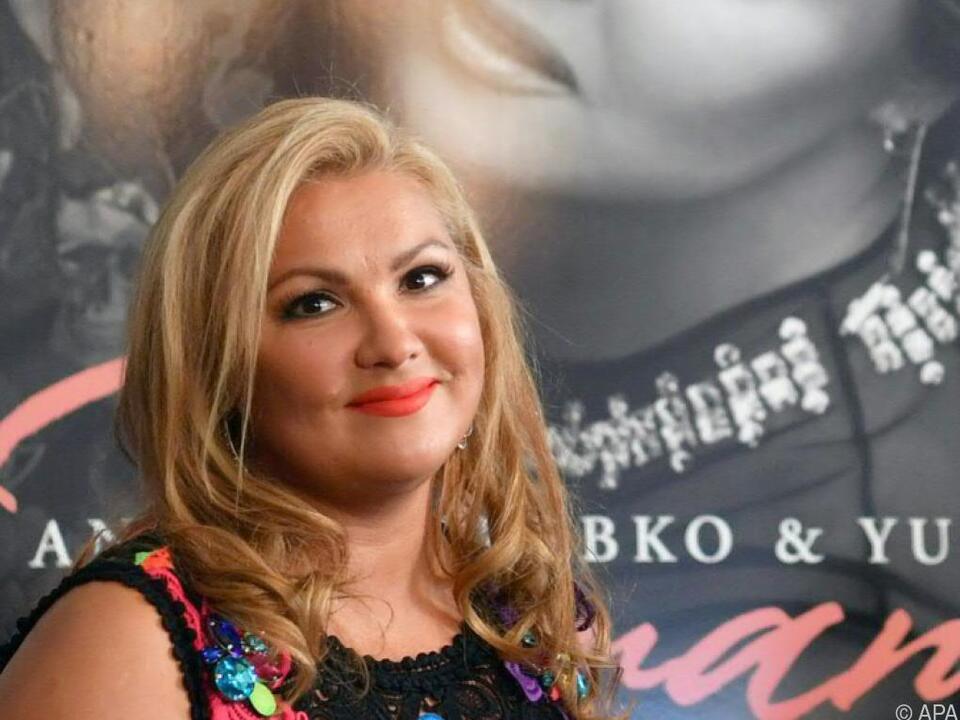 Netrebko sprach über ihren Sohn