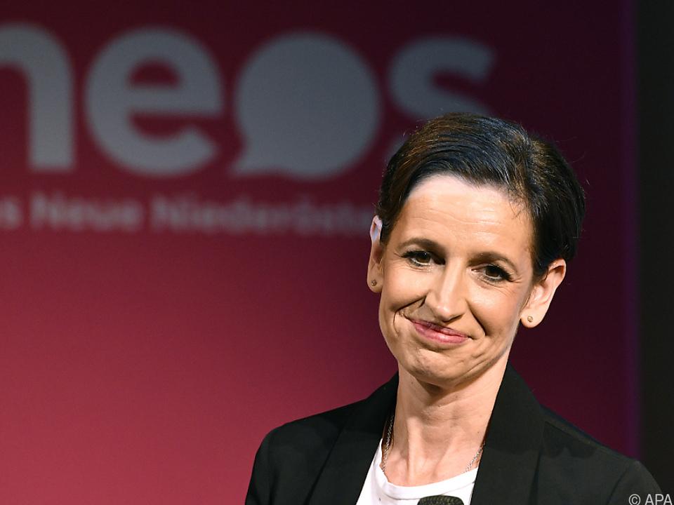 Niederösterreich braucht die NEOS