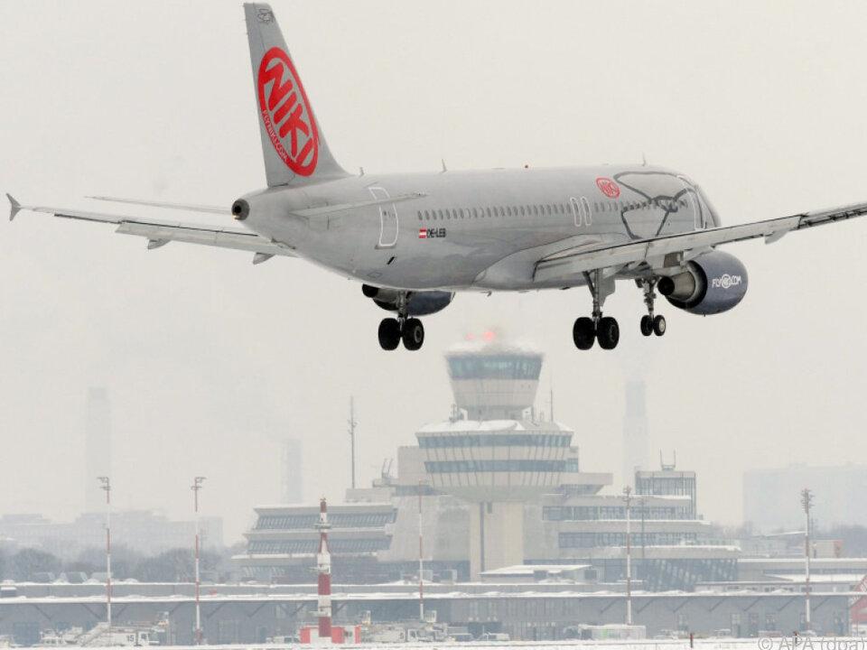 Niki soll an die British-Airways-Mutter IAG verkauft werden