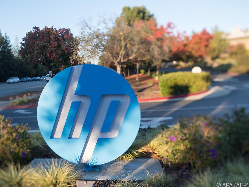HP ruft Notebooks zurück