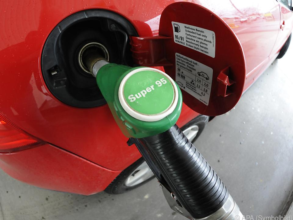 Preistreiber waren hohe Treibstoffpreise