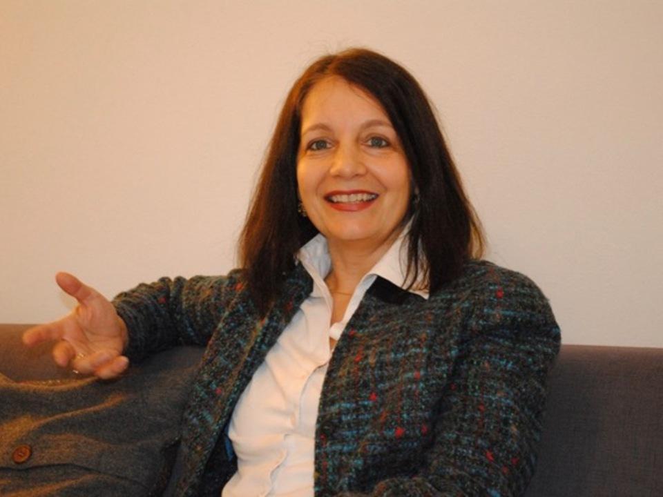Petra Tschenett