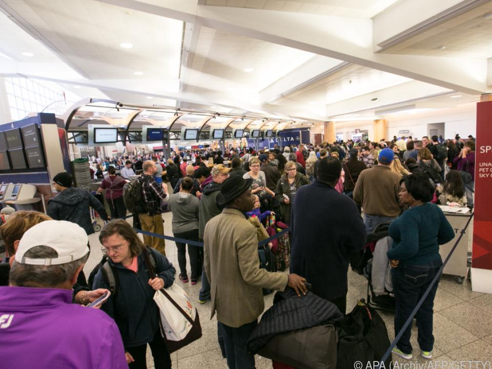 Rekordjahr für Flughäfen