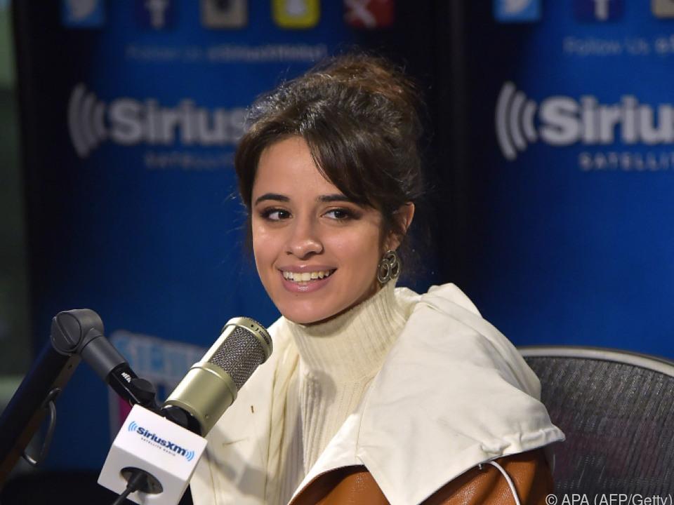 Schlagartiger Ruhm für Camila Cabello