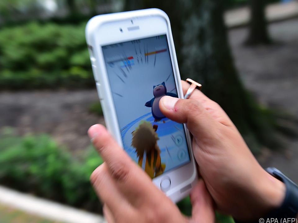 Schlechte Nachricht für Pokémon-Go-Spieler