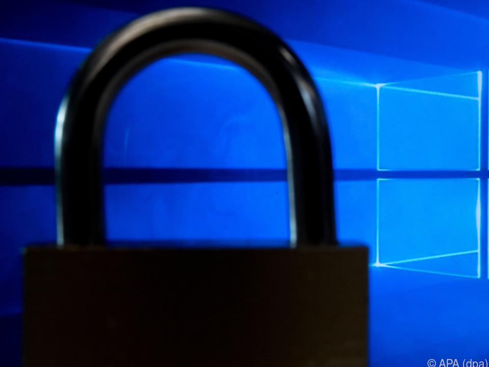 Sicherheitsupdates sollten regelmäßig durchgeführt werden