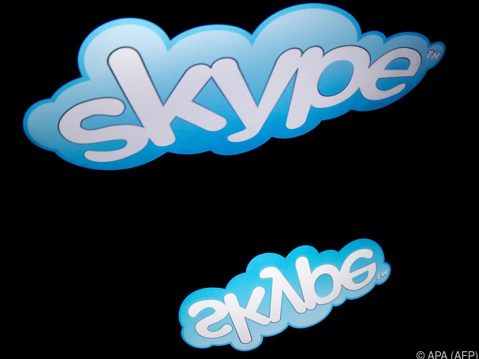 Skype-Unterhaltungen sollen sicherer werden