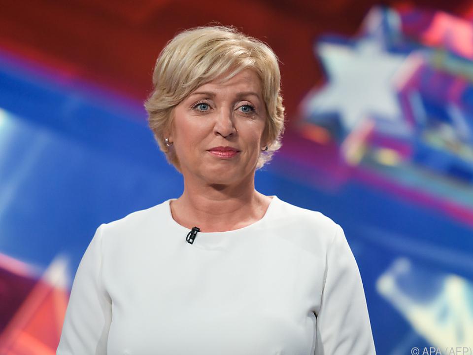 Slowenische EU-Mandatarin Romana Tomc nannte Vorschlag \