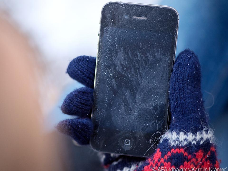 Technikfrust durch Frost: Das lässt sich vermeiden