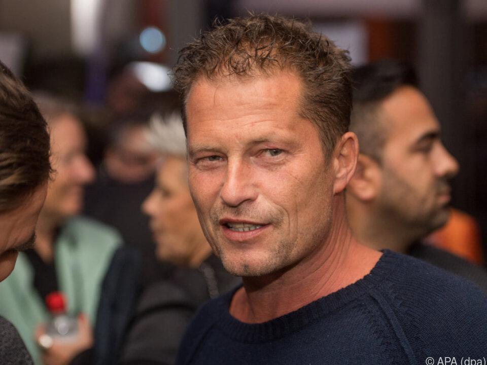 Til Schweiger äußerte sich zu Regisseur Dieter Wedel