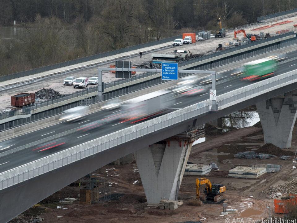 Über 15 Millionen Fahrzeuge wurden im Vorjahr abgesetzt