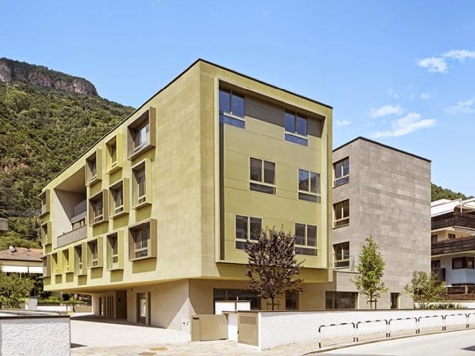 rehabilitationszentrum fagenstraße bozen