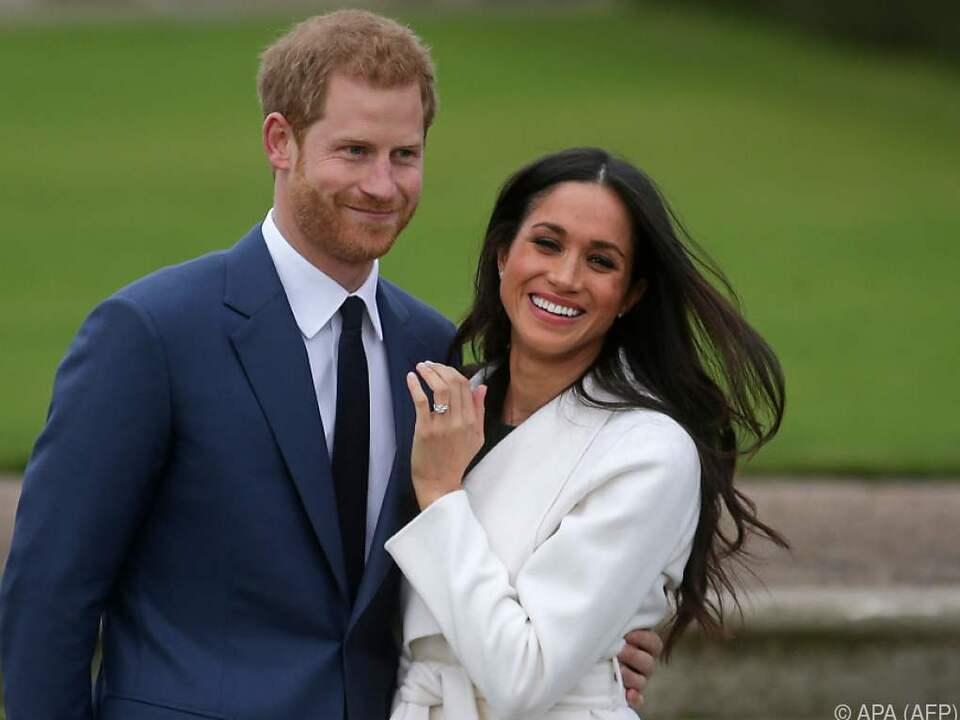 Wenn diese zwei heiraten freuen sich auch viele Dritte