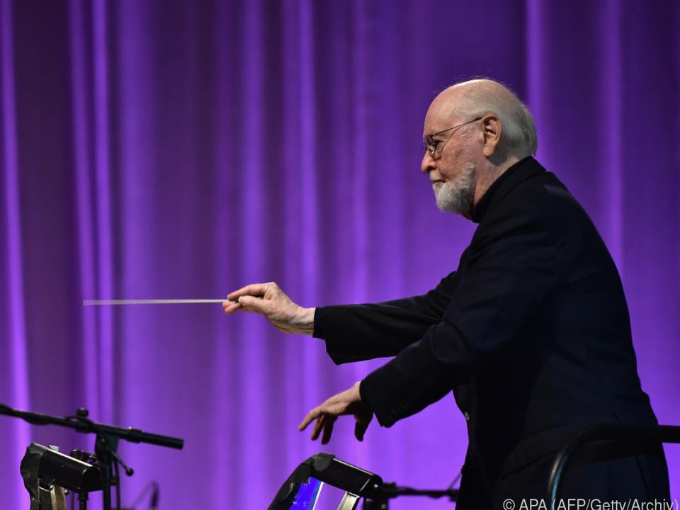 Williams liefert die Musik für den Spin-Off der \