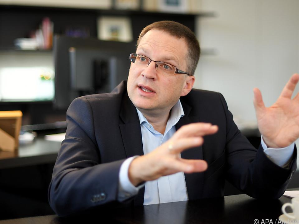 Wöginger will Hartinger-Entwurf abwarten