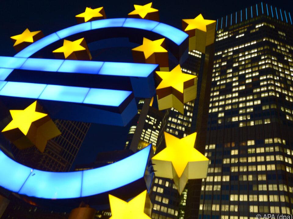 Zentrale Bankenaufsicht unter EZB-Führung verbesserungsbedürftig