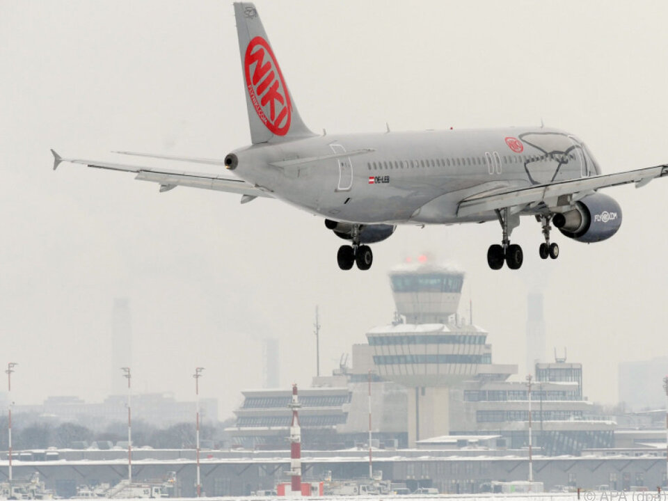 Niki-Insolvenzverfahren in Österreich eröffnet