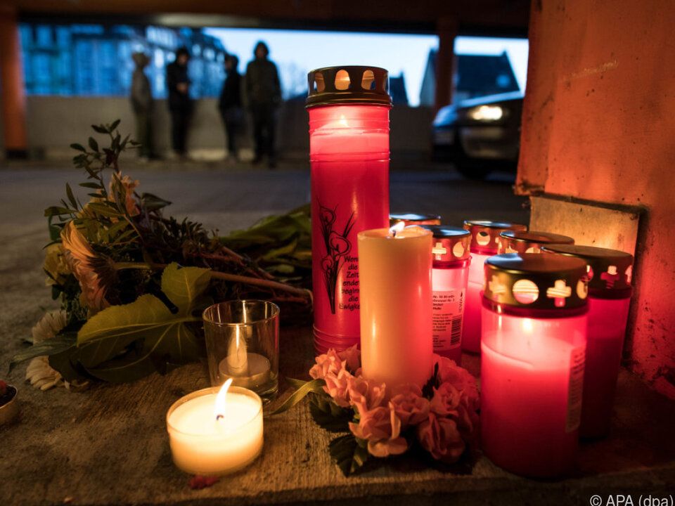 15-Jährige in Parkgarage in Dortmund erstochen