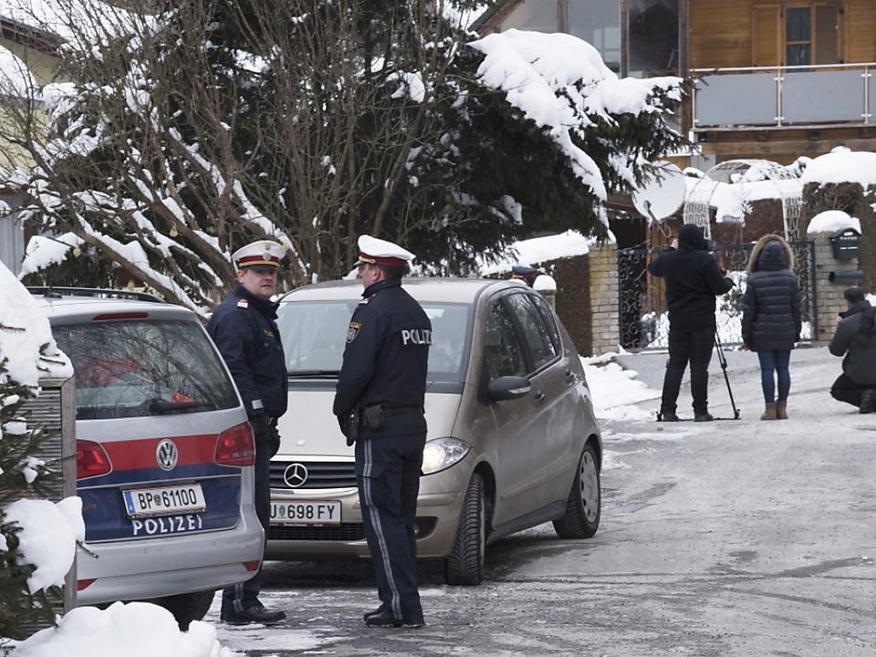78-jährige Frau wurde im Bezirk Leoben getötet