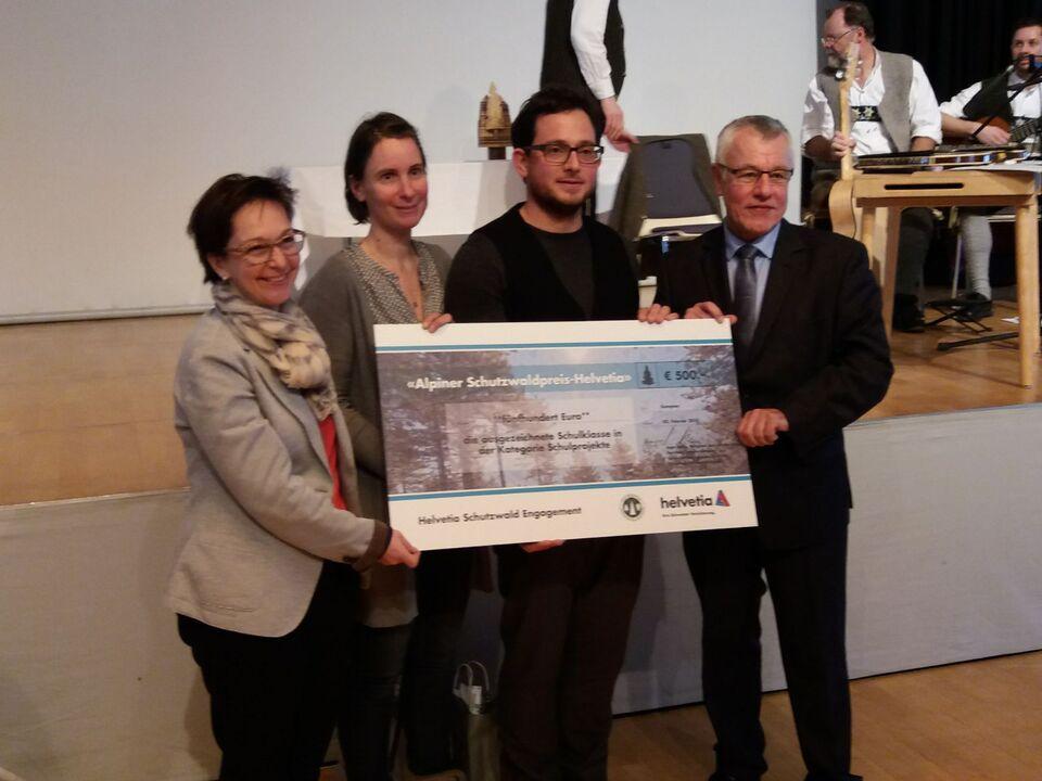 schutzwaldpreis