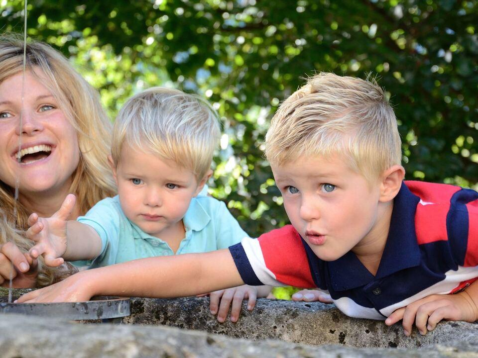 Kinder Ferien Betreuung